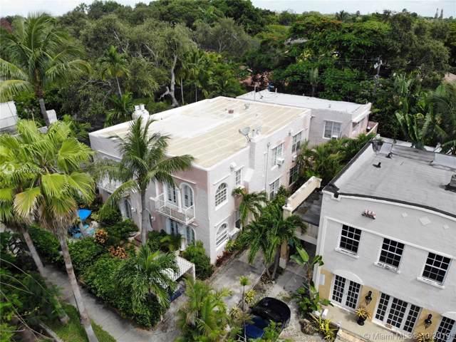 143 NE 43rd St, Miami, FL 33137 (MLS #A10759459) :: Grove Properties