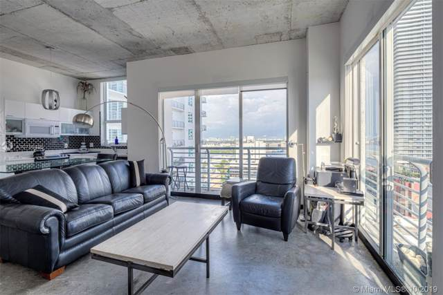 133 NE 2nd Ave #1912, Miami, FL 33132 (MLS #A10759495) :: The Erice Group