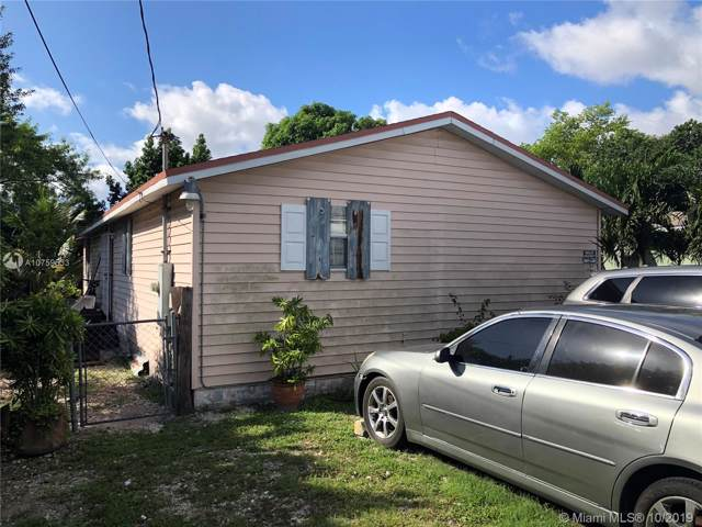 1216 NW 75th St, Miami, FL 33147 (MLS #A10759533) :: Re/Max PowerPro Realty