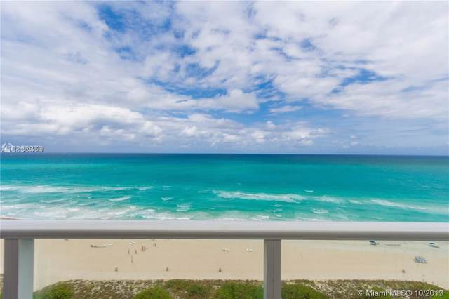 5601 Collins Ave #1612, Miami Beach, FL 33140 (MLS #A10759551) :: The Riley Smith Group