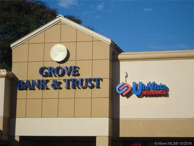 14689 S Dixie Hwy, Palmetto Bay, FL 33176 (MLS #A10759564) :: Grove Properties
