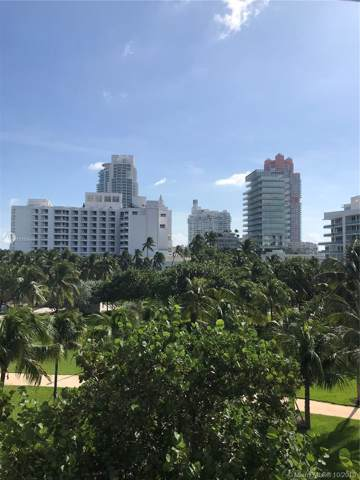 301 Ocean Dr #402, Miami Beach, FL 33139 (MLS #A10759565) :: Ray De Leon with One Sotheby's International Realty