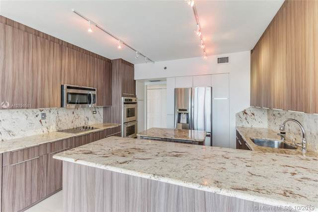 20191 E Country Club Dr Ws1, Aventura, FL 33180 (MLS #A10759581) :: Berkshire Hathaway HomeServices EWM Realty