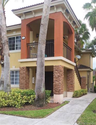 945 NE 33rd Ter #104, Homestead, FL 33033 (MLS #A10759618) :: The Erice Group