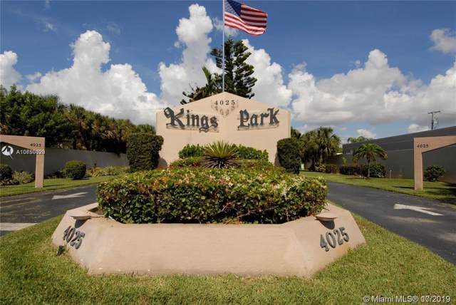 4025 N Federal Hwy 111B, Oakland Park, FL 33308 (MLS #A10759629) :: The Erice Group