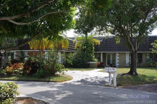 10488 NW 3rd Pl, Coral Springs, FL 33071 (MLS #A10759636) :: The Teri Arbogast Team at Keller Williams Partners SW