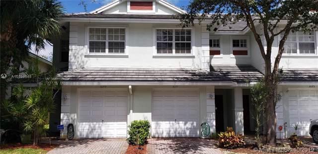 3079 NW 30th Pl, Oakland Park, FL 33311 (MLS #A10759648) :: Grove Properties