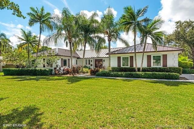 15730 SW 86th Ave, Palmetto Bay, FL 33157 (MLS #A10759649) :: Grove Properties
