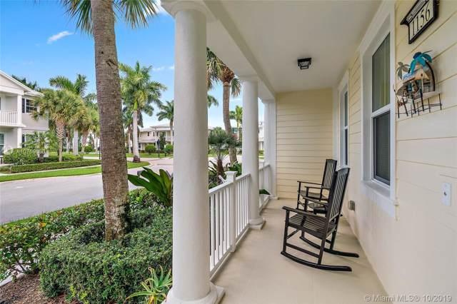 1156 Islamorada Drive, Jupiter, FL 33458 (MLS #A10759660) :: Green Realty Properties