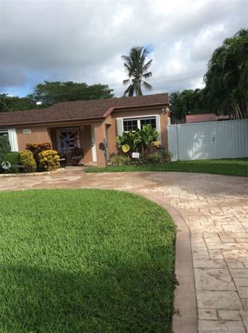 2057 NE 181st St, North Miami Beach, FL 33162 (MLS #A10759694) :: Lucido Global