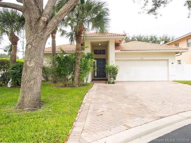 136 Hidden Hollow Ter, Palm Beach Gardens, FL 33418 (MLS #A10759724) :: The Rose Harris Group