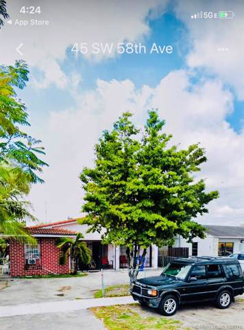 30 SW 58th Ave, Miami, FL 33144 (MLS #A10759728) :: The Riley Smith Group