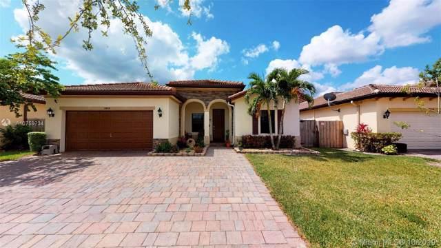 3676 SE 2nd Ct, Homestead, FL 33033 (MLS #A10759734) :: Berkshire Hathaway HomeServices EWM Realty