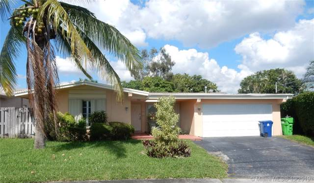 8711 NW 24th Ct, Sunrise, FL 33322 (MLS #A10759768) :: Berkshire Hathaway HomeServices EWM Realty