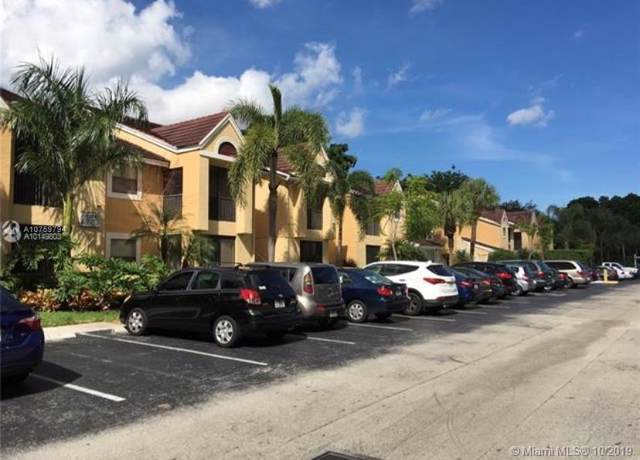 15551 SW 104th Ter #8211, Miami, FL 33196 (MLS #A10759794) :: The Jack Coden Group