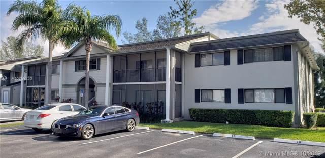 468 NE 206th Ln #210, Miami, FL 33179 (MLS #A10759820) :: The Paiz Group