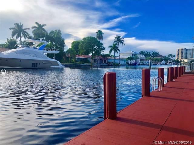 1391 S Ocean Blvd #608, Pompano Beach, FL 33062 (MLS #A10759854) :: The Teri Arbogast Team at Keller Williams Partners SW