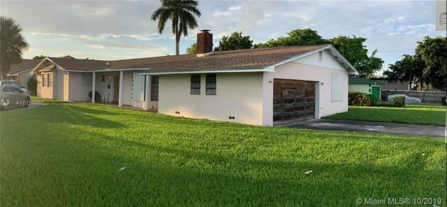 700 SW 2nd Ter, Dania Beach, FL 33004 (MLS #A10759867) :: The Rose Harris Group