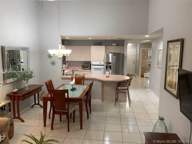 6764 N Pine Island Rd, Tamarac, FL 33321 (MLS #A10759905) :: Berkshire Hathaway HomeServices EWM Realty