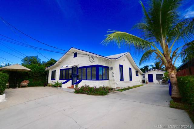 3636 SW 2nd St, Miami, FL 33135 (MLS #A10759920) :: Berkshire Hathaway HomeServices EWM Realty