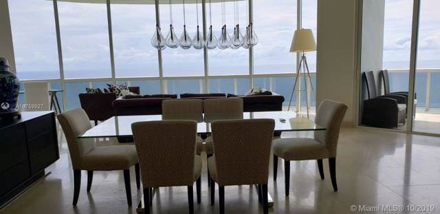 18101 Collins Ave Ph5109, Sunny Isles Beach, FL 33160 (MLS #A10759927) :: RE/MAX Presidential Real Estate Group