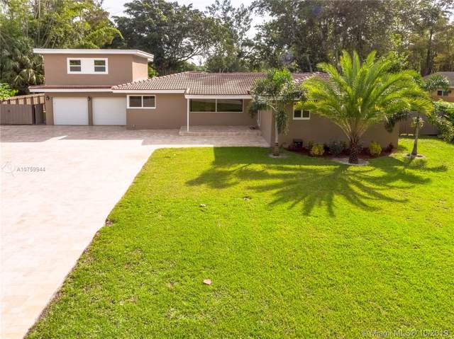 324 Bayberry Dr, Plantation, FL 33317 (MLS #A10759944) :: The Teri Arbogast Team at Keller Williams Partners SW