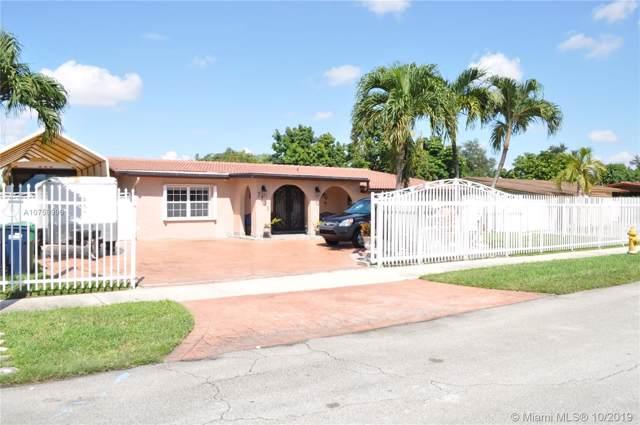7731 SW 21st St, Miami, FL 33155 (MLS #A10759996) :: Grove Properties