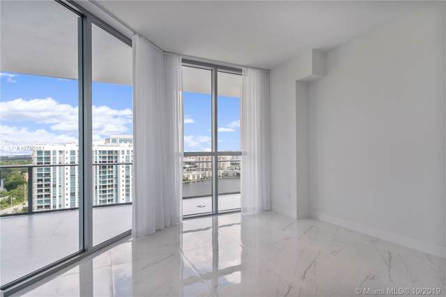 17111 Biscayne Blvd Ph5, North Miami Beach, FL 33160 (MLS #A10760051) :: GK Realty Group LLC