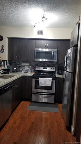 12172 Saint Andrews Pl #208, Miramar, FL 33025 (MLS #A10760103) :: RE/MAX Presidential Real Estate Group
