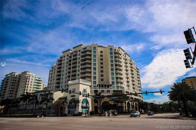 350 N Federal Hwy 1015-S, Boynton Beach, FL 33435 (MLS #A10760131) :: The Rose Harris Group