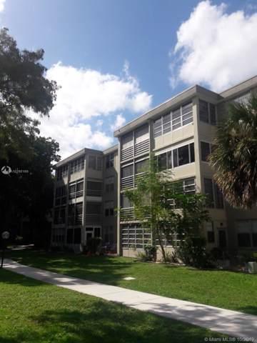 2998 NW 48th Ter #433, Lauderdale Lakes, FL 33313 (#A10760165) :: Dalton Wade
