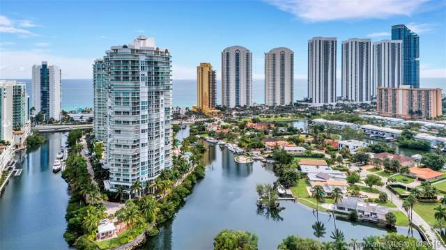 16500 Collins Ave #2253, Sunny Isles Beach, FL 33160 (MLS #A10760174) :: Green Realty Properties