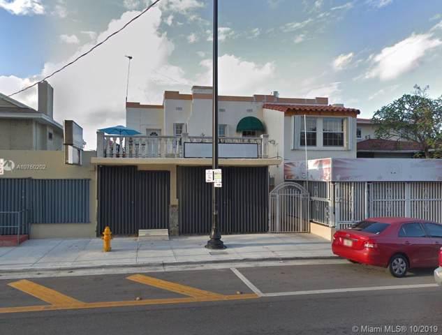 1353 SW 1st St, Miami, FL 33135 (MLS #A10760202) :: Prestige Realty Group