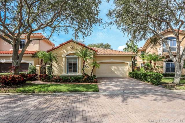 1438 Mariner Way, Hollywood, FL 33019 (MLS #A10760219) :: RE/MAX Presidential Real Estate Group