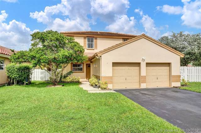 18529 NW 22nd St, Pembroke Pines, FL 33029 (MLS #A10760237) :: RE/MAX Presidential Real Estate Group