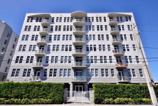 1791 NE Miami Gardens Dr. 602-E, North Miami Beach, FL 33179 (MLS #A10760241) :: Lucido Global