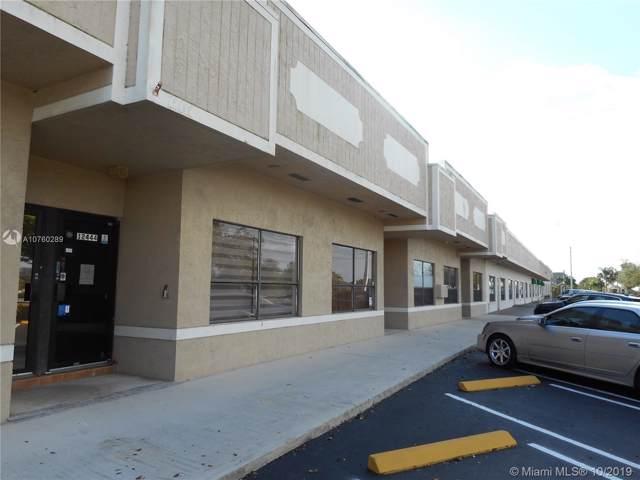 12442-12452 Wiles Rd., Coral Springs, FL 33076 (MLS #A10760289) :: The Teri Arbogast Team at Keller Williams Partners SW
