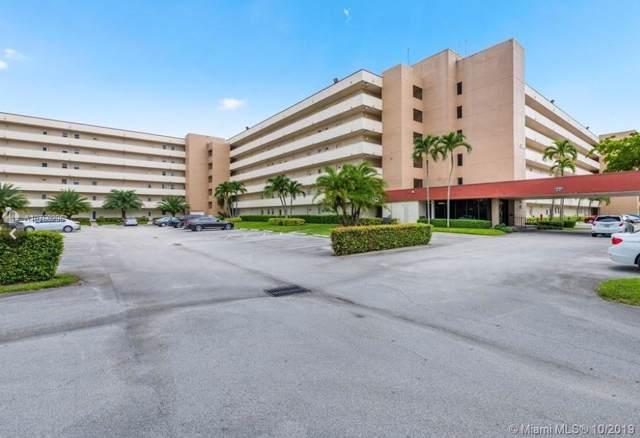 8900 Washington Blvd #206, Pembroke Pines, FL 33025 (MLS #A10760296) :: Albert Garcia Team