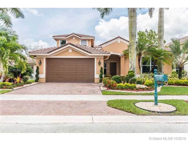 1831 Mariners Ln, Weston, FL 33327 (MLS #A10760303) :: The Teri Arbogast Team at Keller Williams Partners SW