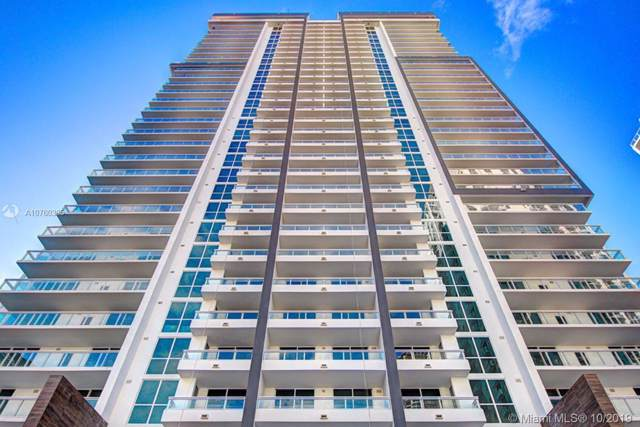 1080 Brickell Ave #313, Miami, FL 33131 (MLS #A10760335) :: Berkshire Hathaway HomeServices EWM Realty