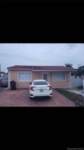 66 W 20th St, Hialeah, FL 33010 (MLS #A10760376) :: Albert Garcia Team