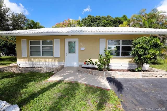 7213 NW 76th St, Tamarac, FL 33321 (MLS #A10760412) :: Castelli Real Estate Services