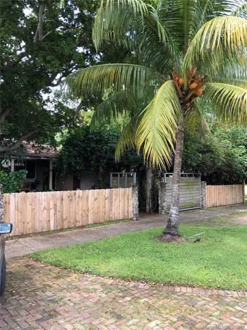6890 SW 39th St, Miami, FL 33155 (MLS #A10760418) :: Grove Properties
