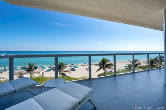 16425 Collins Ave Ws8a, Sunny Isles Beach, FL 33160 (MLS #A10760444) :: Patty Accorto Team