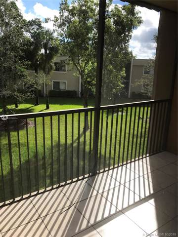 16571 Blatt Blvd #202, Weston, FL 33326 (MLS #A10760514) :: The Teri Arbogast Team at Keller Williams Partners SW