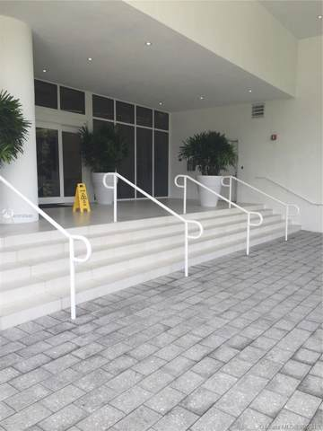 4250 NE Biscayne Blvd #1618, Miami, FL 33137 (#A10760540) :: Posh Properties