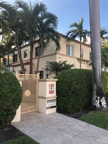 1508 Pennsylvania Ave 5B, Miami Beach, FL 33139 (MLS #A10760555) :: United Realty Group