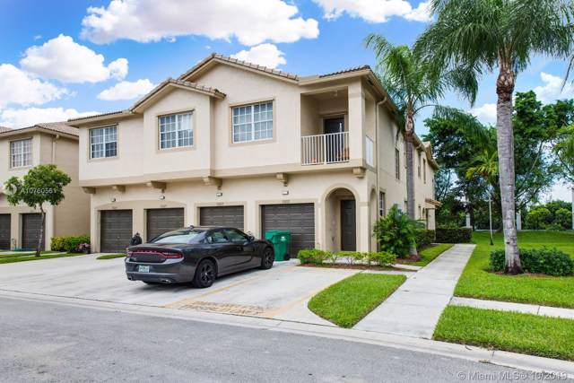 13225 SW 42nd St #8204, Miramar, FL 33027 (MLS #A10760561) :: RE/MAX Presidential Real Estate Group