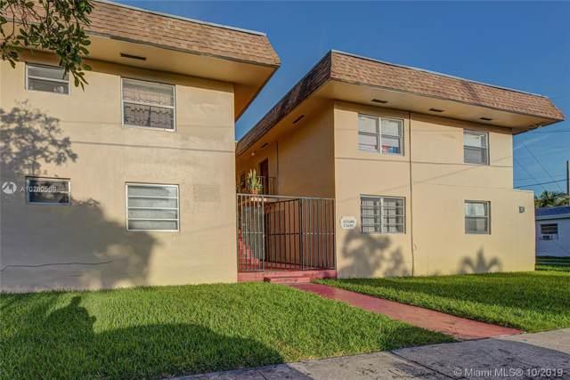 17150 NE 23rd Ave, North Miami Beach, FL 33160 (MLS #A10760566) :: Lucido Global