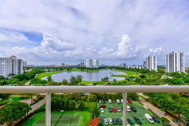 20191 E Country Club Dr #1101, Aventura, FL 33180 (MLS #A10760628) :: RE/MAX Presidential Real Estate Group